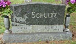 Lillie B. Schultz
