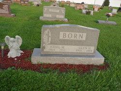 Ethel Mary <i>Kale</i> Born