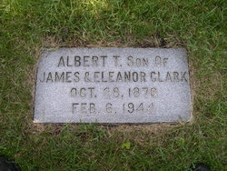Albert Tuttle Clark