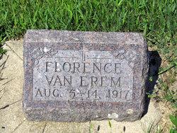 Florence Van Erem