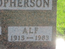 Alf Christopherson