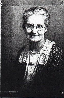 Mary Albertina <i>Stallbaumer</i> Welp