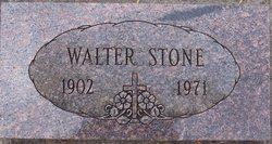 Walter Frank Stone