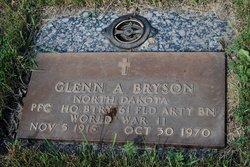 Glenn Allen Bryson