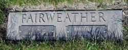 Vera Grace <i>Bruce</i> Fairweather