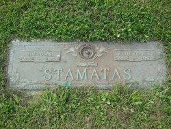 George Nicholas Stamatas