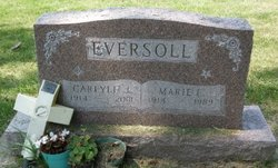 Carlyle Curly Eversoll