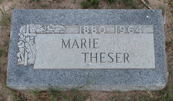Marie Theser