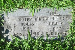 Shelby H. Alford