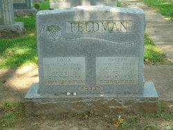 Edna Feldman