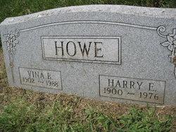 Harry E Howe