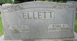 Karl Ellett