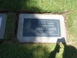 Jack Leroy Conger