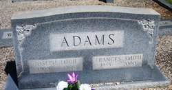Frances S. <i>Smith</i> Adams