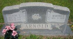 Claude S. Arnold