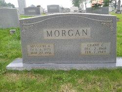 Zacharia Grant Colfax Grant Morgan