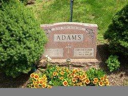 Mrs Constance Joan <i>Collins</i> Adams