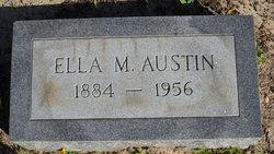 Ella Marie Austin
