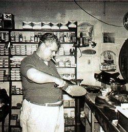 Dewey Roy Mills