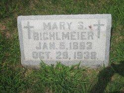 Mary S Bichlmeier