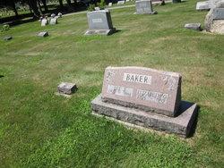Elizabeth O <i>Meyers</i> Baker