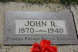 John Robert Connelly