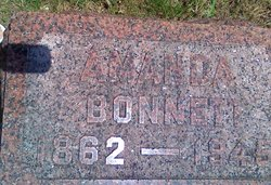 Amanda <i>Stone</i> Bonnett
