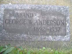 George William Anderson