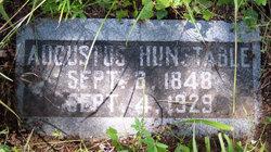 Augustus Hunstable