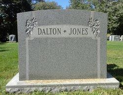 Alonzo E Dalton, Jr