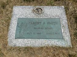 Albert Sander Smith