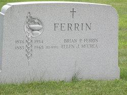 Brian P. Ferrin