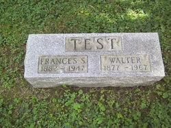 Frances D Test