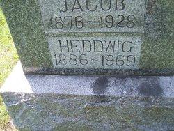 Heddwig Conrad