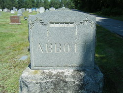 Mary Ellen <i>Adams</i> Abbott