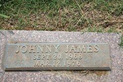 Johnny James Aden