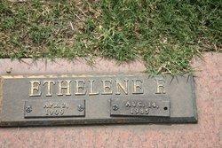 Ethelene F. Billings