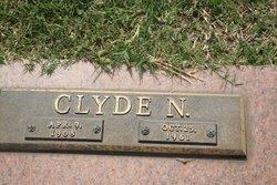 Clyde N. Billings
