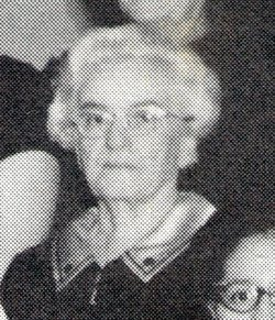 Blanche <i>Bryant</i> Maguire