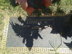 Louise <i>Newman</i> Stophel