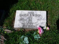 Halvor Weberg