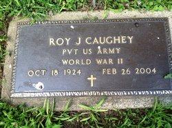 Roy Joseph Tim Caughey