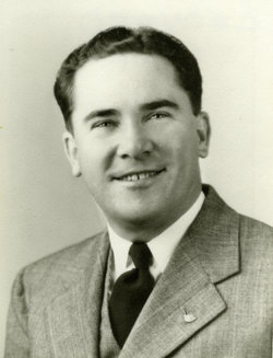 Leonard Kenneth Love