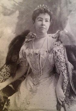 Alice Claypoole <i>Gwynne</i> Vanderbilt