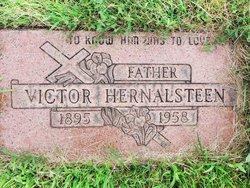 Victor J Hernalsteen