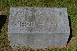 James Carleton