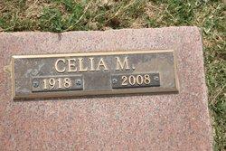 Celia Mae Fariss Dunn