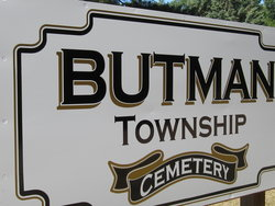 Butman Township Cemetery