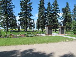 Carstairs Cemetery