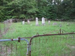 Gibbs Williams Cemetery